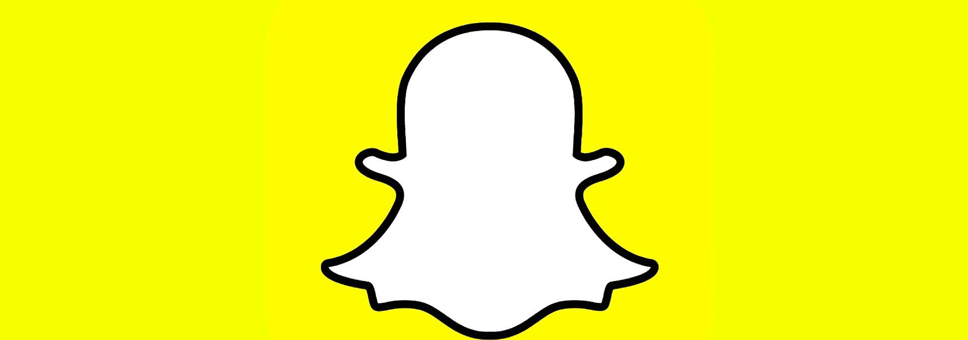 Snapchat Effekte
