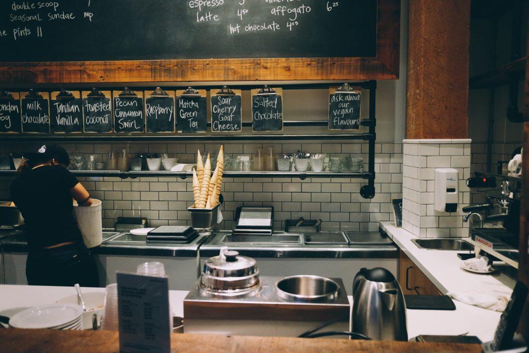 Social Media für Gastronomie